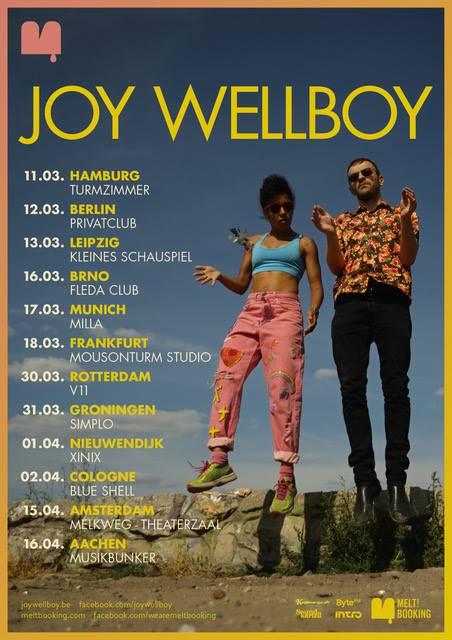 JW Tour